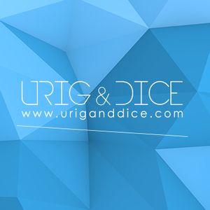 Urig & Dice @AKA AKA im Salt & Pepper
