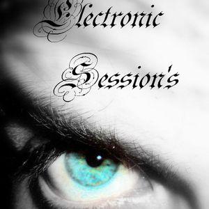 Electro Session's By Darwin Vila - 28-09-2011