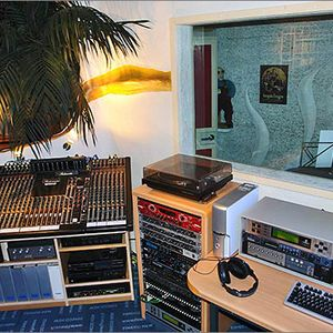 Remotokay (Camoto Twins) - Studio Session