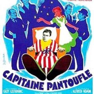 "Dj Zukry : ""Capitaine Pantoufle"""