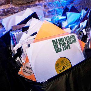 DJ NoName-IN THE DARK WE LIVE