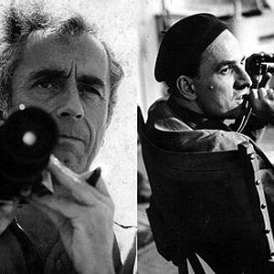 GRAV no Tardes Infinitas 6 - 5 anos sem Bergman e Antonioni (parte 1)