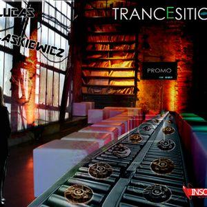 Lucas Zielaskiewicz - TrancEsition 032 [Promo] (24 March 2016) on Insomniafm