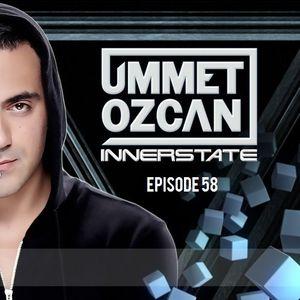 Ummet Ozcan Presents Innerstate EP 58
