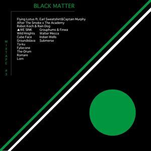 Source of Black Matter III