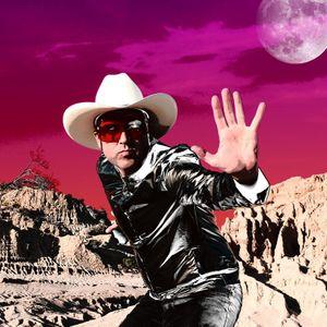 Paul Mayer - Space Cowboy