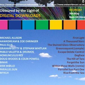 Obscured by the Light 33 of Digital Downloads