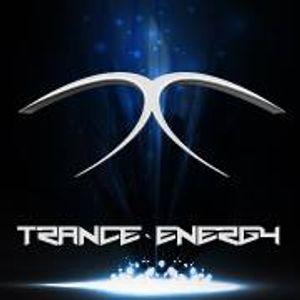 13.10.2017 Trance-Energy - Electronic Artwork - DJarle - Show 015
