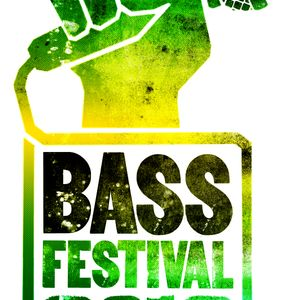 OFFICAL BASS FESTIVAL 2012 MIX BY DJ BOYCOT