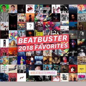BEATBUSTER 2018 Favorites