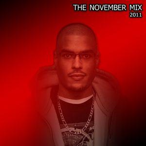 THE NOVEMBER MIX 2011