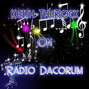 Keith TheRock Radio Show 25th January 2016