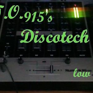 Trival Mix 1-15-12