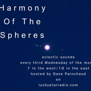 Harmony Of The Spheres 40