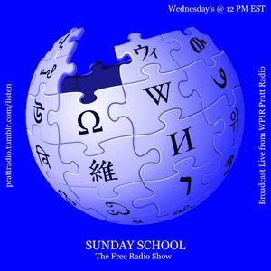 Sunday School 4.03.19