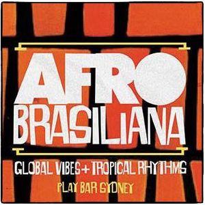 Afrobrasiliana • Volume 4