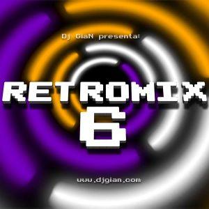DJ GIAN - RETRO MIX VOL 6 (ANGLO '00)