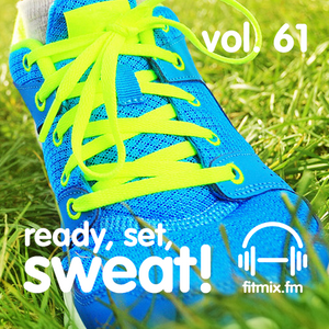 Ready, Set, Sweat! Vol. 61