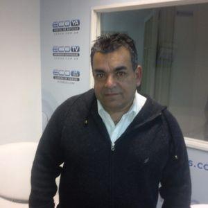 PASION X EL ASCENSO Con Sergio Movilio 20-12-2016