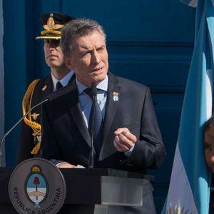 Editorial de Eduardo Roman sobre los discursos de Macri en el Bicentenario