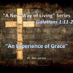 An Experience of Grace