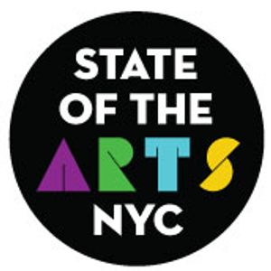 State of the Arts NYC 4/22/2016 with host Savona Bailey-McClain