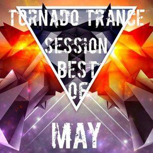 TORNADO TRANCE PODCAST #09 TOP 25 OF MAY 2014