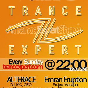 Alterace - A Trance Expert Show 67