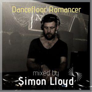 Dancefloor Romancer: Mixed by Simon Lloyd