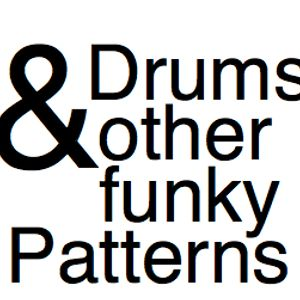 drums & other funky patterns