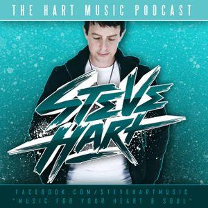 13 - Hart Music Podcast - Episode 13