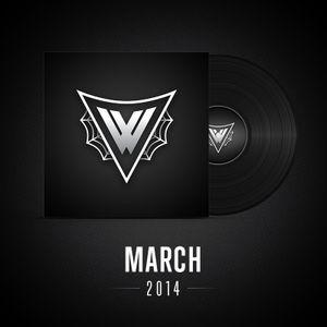Webdale // March 2014