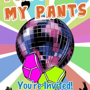 party in my pants mix!!!
