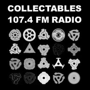 COLLECTABLES RADIO - 1