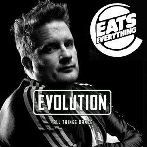 Eats Everything @ iHeartRadio Evolution Radioshow 23-01-2014