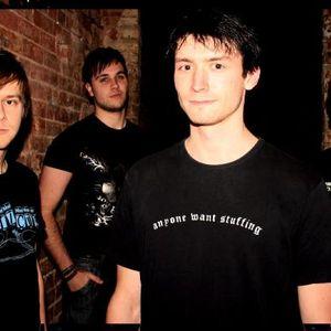 False Pretence Live on Stoke Sounds on 6 Towns Radio with Bamf, Mon 1 Aug 2011