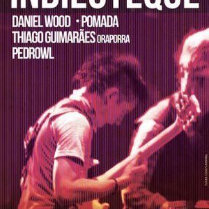 INDIOTEQUE @ Funhouse SP (04/05/2012)