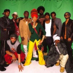Soulquarians Mix