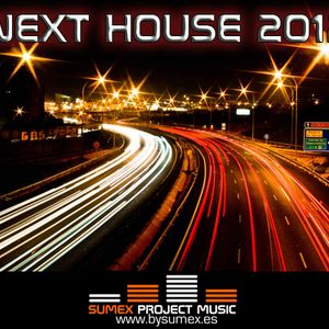 SuMeX Project Music - Next House Music 2012