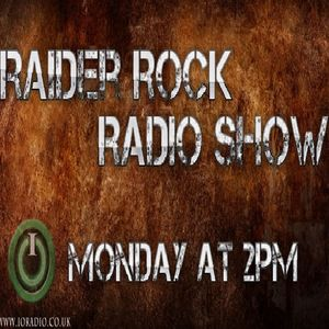 Raider Rock 080216