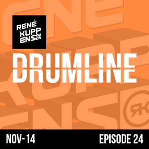 DRUMLINE RADIO 24