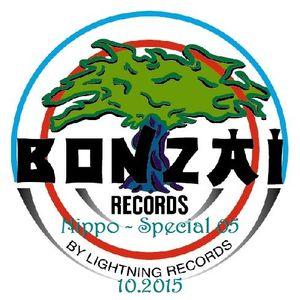 2015.10 - Special 05 Bonzaï Records