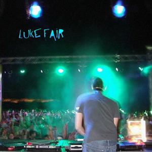 Luke Fair - Rabid Festival, Mexico (04 12 2010)