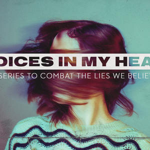 Voices in My Head Part 3 - The Voice of Stress