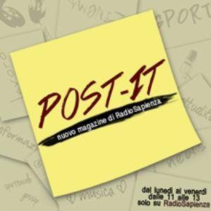 Post-it Spettacolo - 25 Giugno 2105
