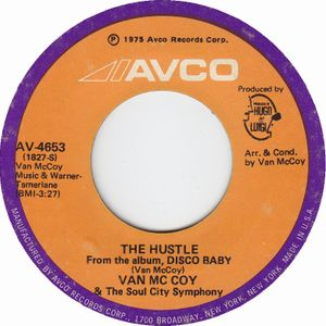 Sweet Soul Music 1974-75