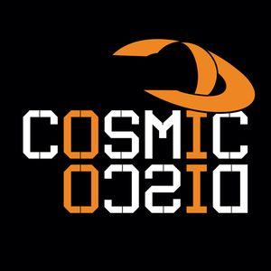 Cosmic Disco Radioshow 11-2012