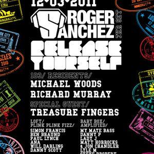 Simon Francis - House FM Radio Show, 08-02-2011