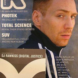 RawKiss - Knowledge Magazine Vol 2 Issue 56