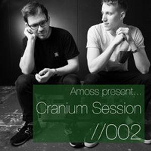 Amoss - Cranium Session #002